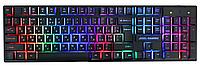 Дротова клавіатура JEDEL K510 RGB, фото 1