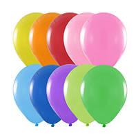 """Воздушные шары Multitex Ассорти 5"""" (13 см)"""