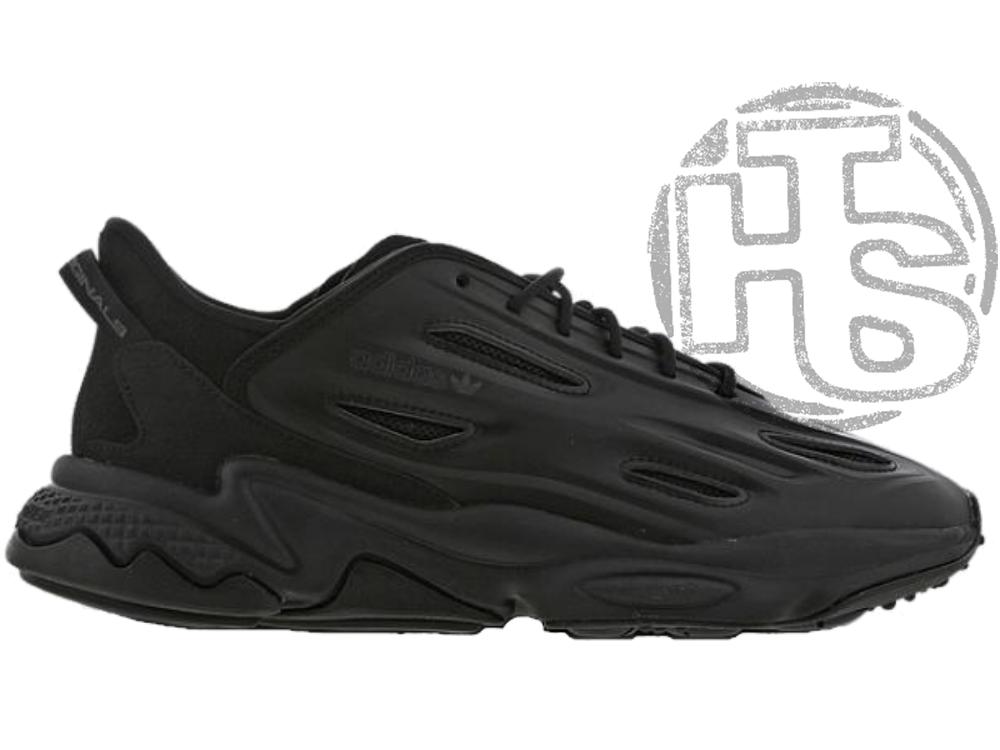 Чоловічі кросівки Adidas Ozweego Celox Black GZ5230