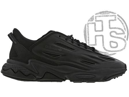 Чоловічі кросівки Adidas Ozweego Celox Black GZ5230, фото 2