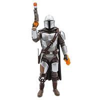 Мовець фігурка Disney Зоряні війни Мандалорец The Mandalorian Talking Action Figure Star Wars Дісней