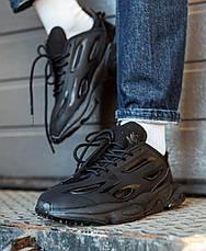 Чоловічі кросівки Adidas Ozweego Celox Black GZ5230, фото 3