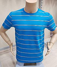 Чоловічі футболки з бавовни Узбекистан, фото 3