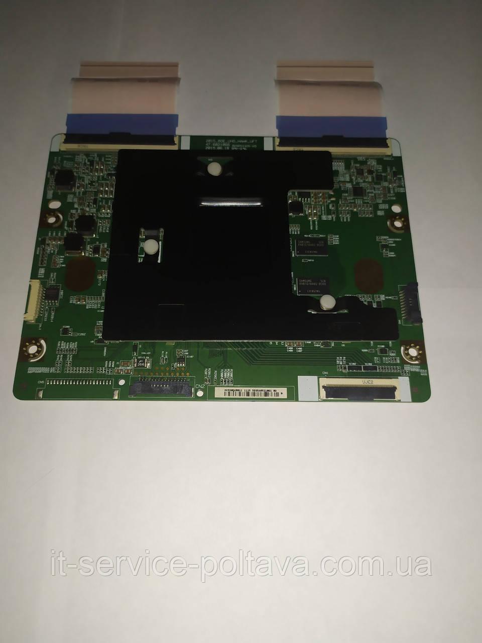 Плата (T-con) BN96-35161C (47-6021066) для телевізора SAMSUNG