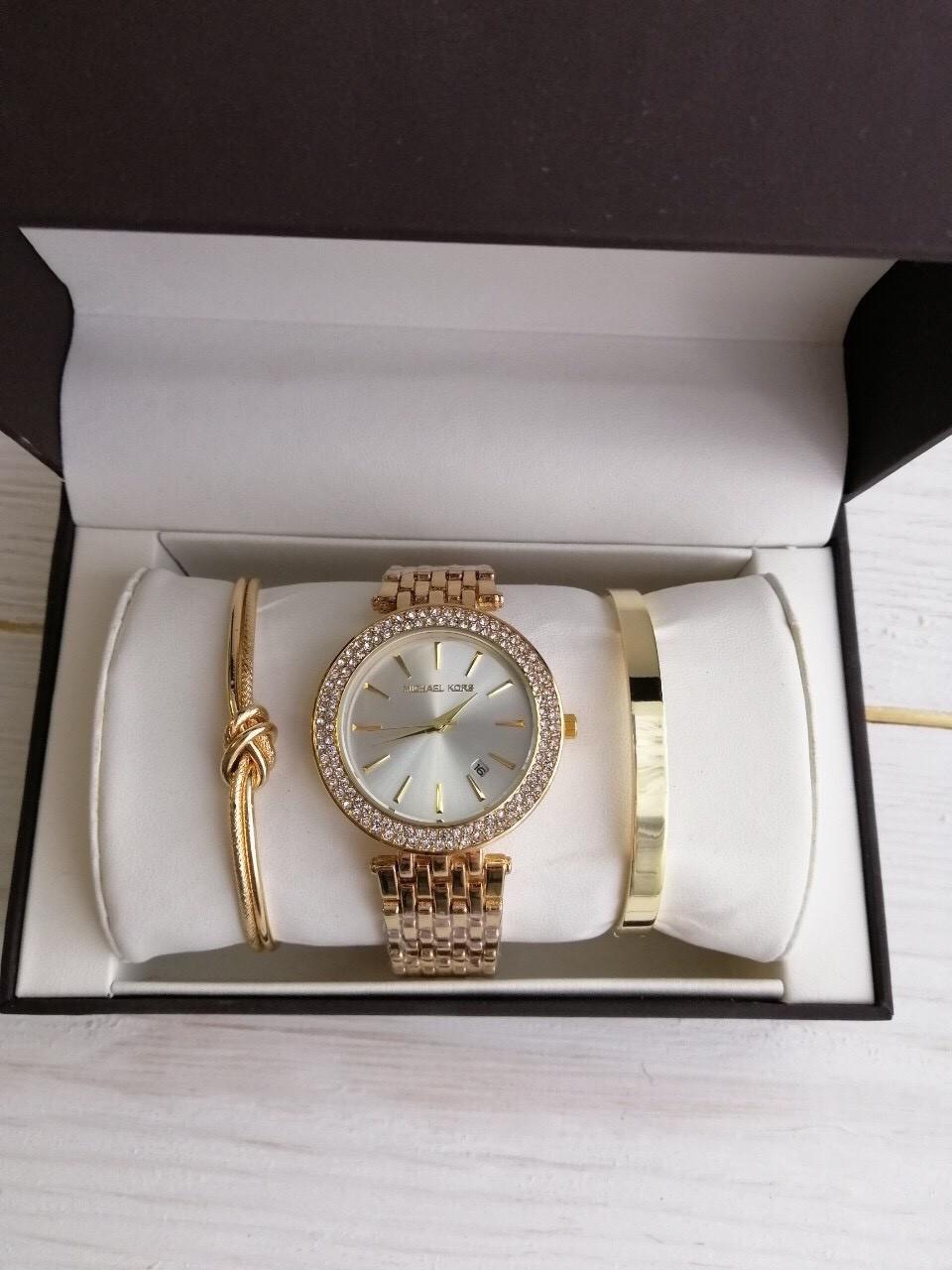 Жіночі годинники Michael kors