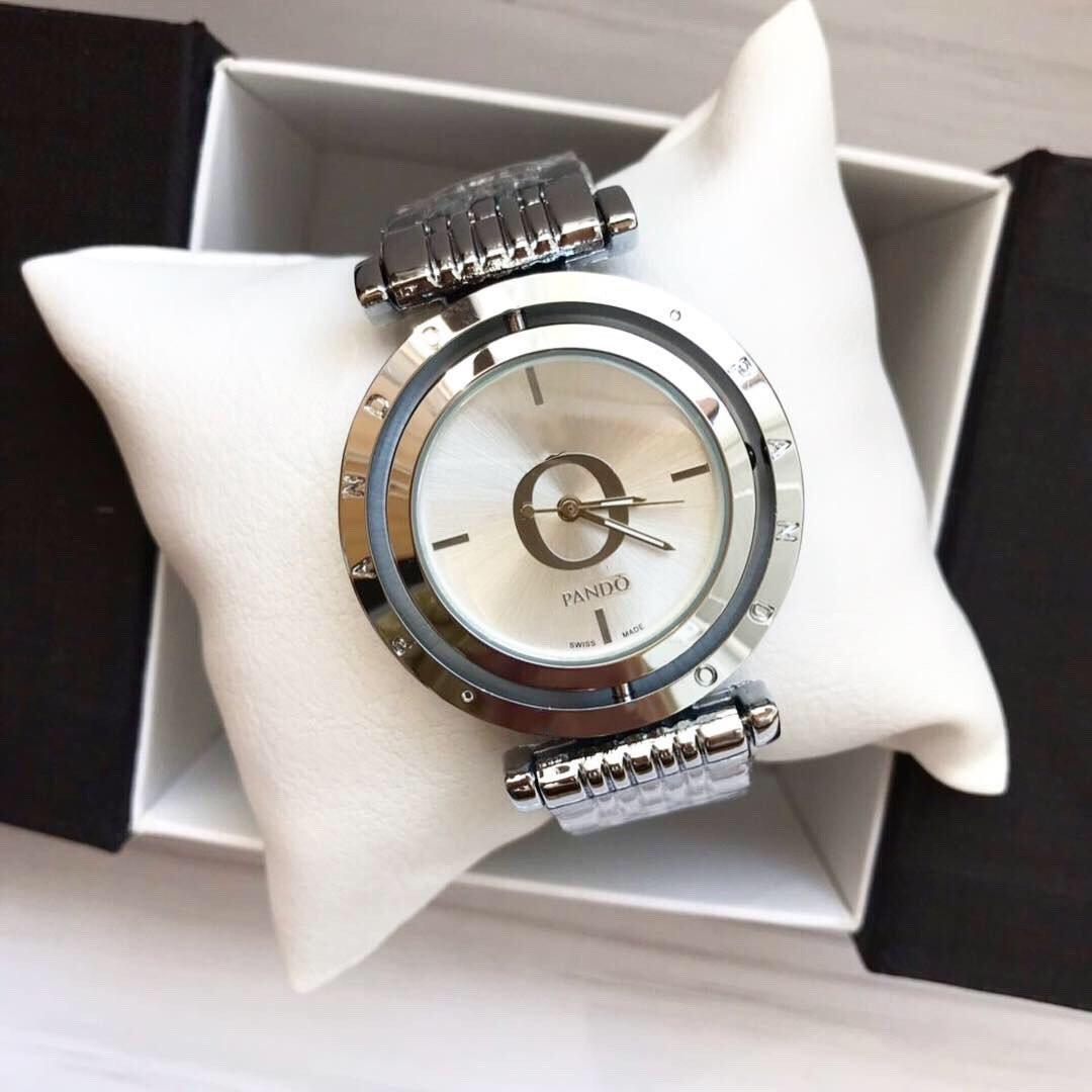 Женские часы Pandora      Реплика пандора