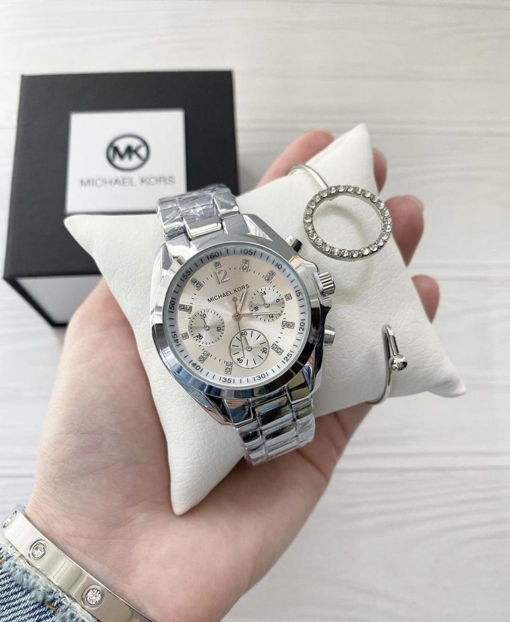Женские часы Michael Kors     (люкс копия)