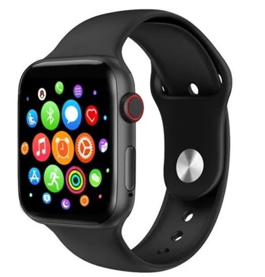 Смарт Годинник Браслет T500 Smart Watch Apple T-500 Фітнес Трекер