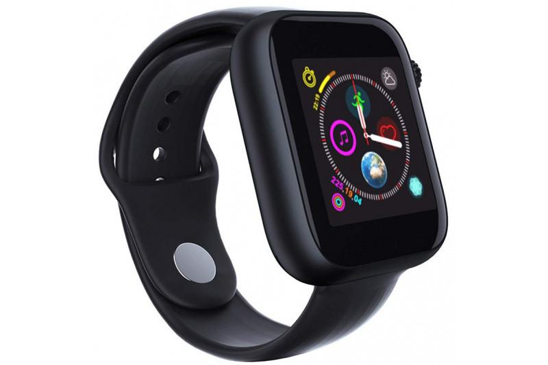 Смарт часы UWatch Smart W6