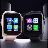 Смарт часы UWatch Smart W6, фото 3