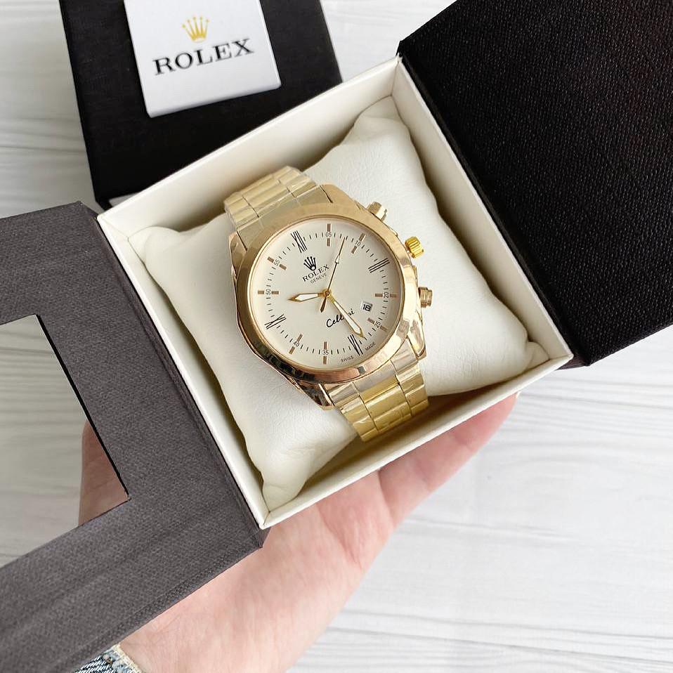 Мужские часы rolex     (люкс копия)