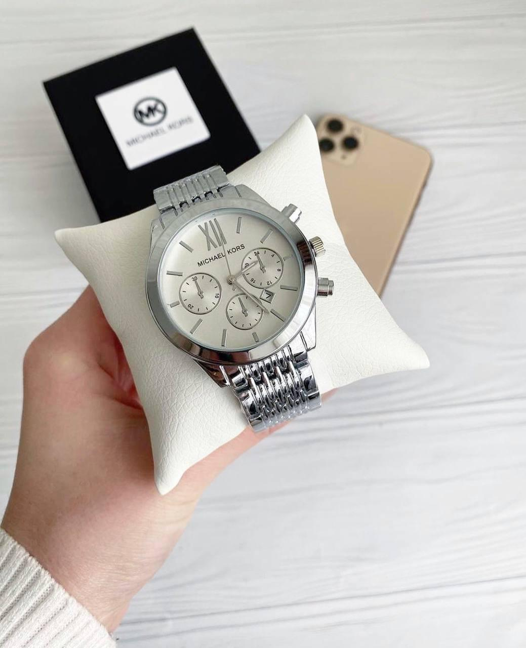 Жіночі годинники lacoste (люкс копія)