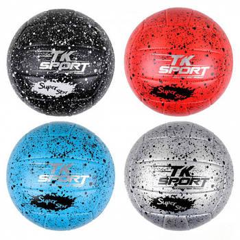 Мяч волейбольный TK SPORT C 44412