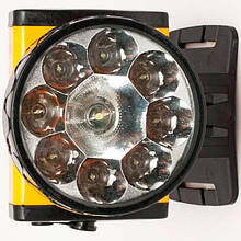 Налобний ліхтар JY - 8320