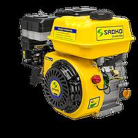 Двигатель бензиновый Sadko GE-200 (6,5 л.с.), фото 1