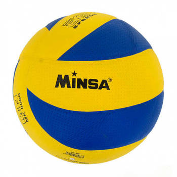 Мяч волейбольный Minsa C 40111
