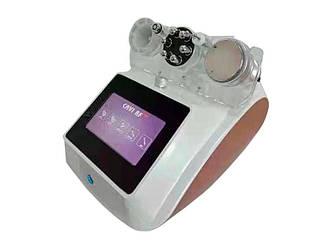 Косметологический аппарат кавитации 4-в-1 мод. 206 B.S. Ukraine с сенсорным управлением