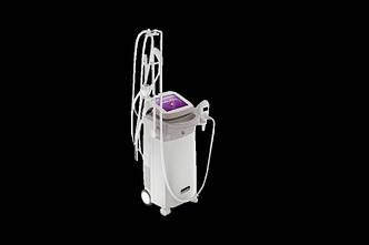 Вакуумно роликовый аппарат LPG массаж вакуумно-роликового массаж Vela Shape