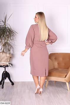 Платье EW-0229