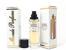 Парфумована вода унісекс Morale Parfums Golden Montale 30 мл
