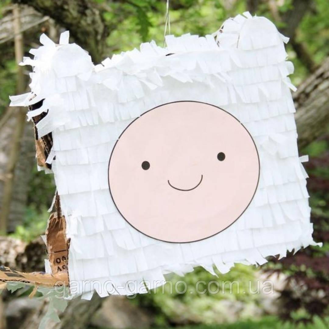Пиньята Adventure Time время приключений піната на день рождения для праздника