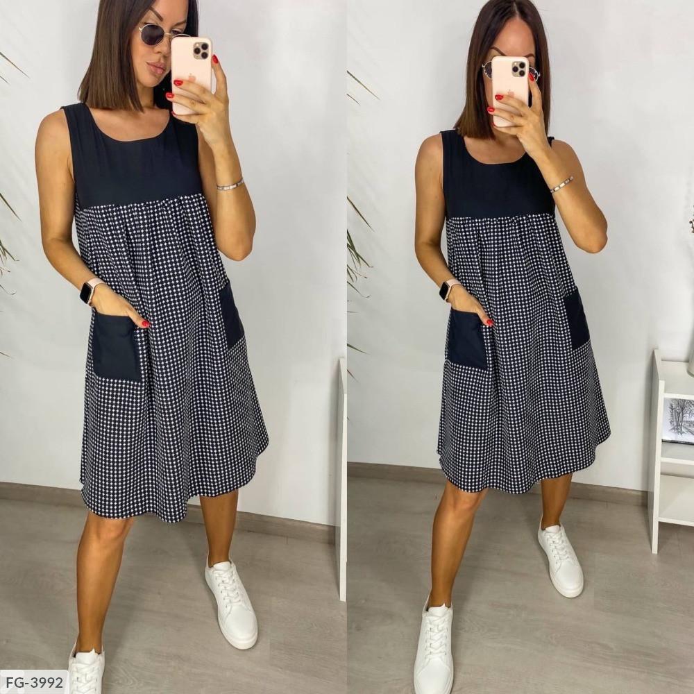 Платье FG-3992