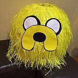 Пиньята Adventure Time время приключений піната на день рождения для праздника, фото 3
