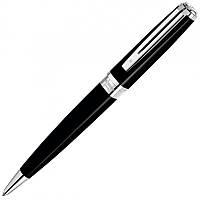 Ручка Waterman Шариковая EXCEPTION Slim Black ST BP (21 029)