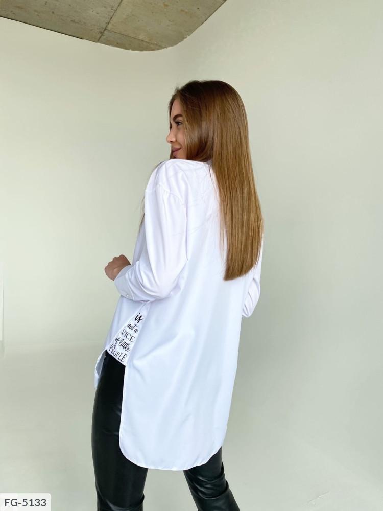 Рубашка FG-5133