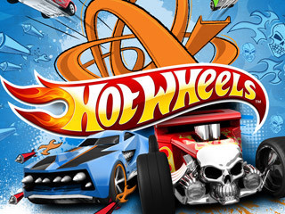 Треки и машинки Hot Wheels