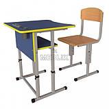 Комплект меблів для Нової української школи ➨ Першачок✔️, фото 4