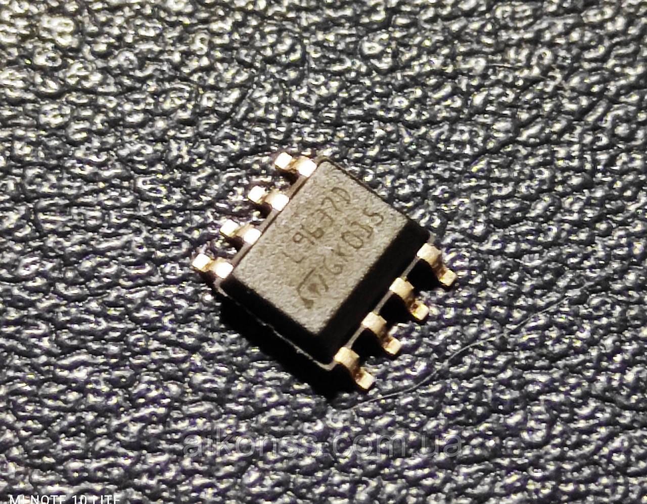 Микросхема L9637D L9637D013TR SOP-8 . Оригинал .
