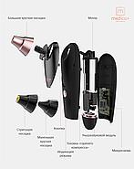 Вакуумний очищувач шкіри і досі MEDICA+ SkinCleaner 9.0 BL, фото 3