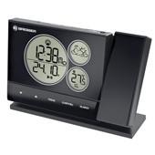 Проекционные часы Bresser BF-PRO black + сертификат на 200 грн в подарок (код 218-161005)