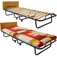 Кровать-тумба «Верона» на ламелях