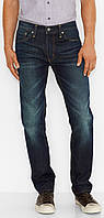 Джинсы мужские LEVIS 511 Slim Fit Green Splash NEW
