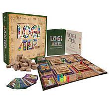 Настольна гра Logi tep (укр)