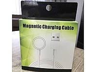 Беспроводное зарядное устройство Apple Watch Magnetic Charging 1м Безпровідна зарядка для смарт годинника
