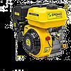Двигатель бензиновый Sadko GE-200 PRO (фильтр в масл. ванне, 6,5 л.с.)