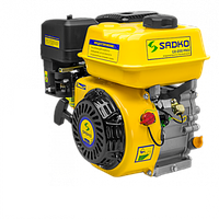 Двигатель бензиновый Sadko GE-200R PRO (6,5 л.с.)