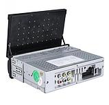 Автомагнітола 1DIN з висувним сенсорним екраном 7 дюймів 7110, магнітола 1 дін, фото 2