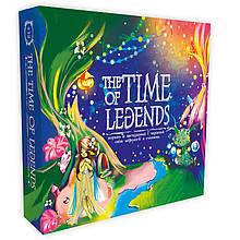 Настільна гра The time of legends