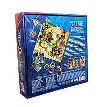 Настільна гра The time of legends, фото 3