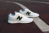 Кроссовки New Balance 247 (Белые), фото 2