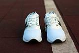 Кроссовки New Balance 247 (Белые), фото 4
