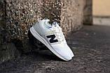 Кроссовки New Balance 247 (Белые), фото 6