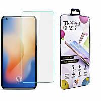 Защитное стекло Drobak Tempered Glass для Vivo X50 Pro (222247), фото 1