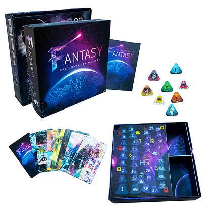 Настольная игра Fantasy, фото 2
