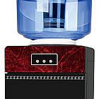 Кулер для води Lexical LWD-6005-4, 550/120 Вт., фото 4