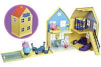 Игровой набор Peppa Загородный Дом Пеппы g15553